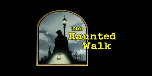 Haunted Walk